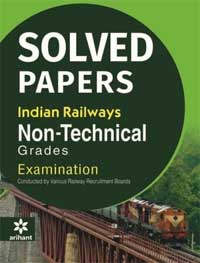 Indian Railways Recruitment Exam Books