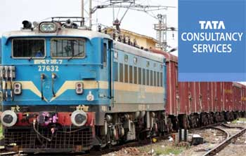 News) Indian Railways Online Exam : Pilot Project by TCS