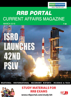 RRB EXAM General Awareness Magazine