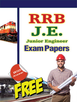 RRB JE PAPERS