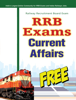 RRB Current Affairs Notes