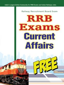 EBOOK : RRB ALP, NTPC Exams 2019 Current Affairs (General