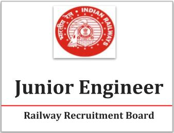 Age Limit) Railway Recruitment Board : Junior Engineer | RRB EXAM